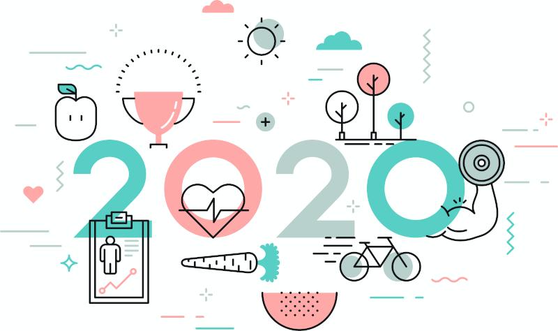 trendy żywieniowe 2020